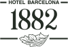 Hotel Barcelona 1882